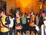Semana Santa 2008. Jueves Santo. Jesús Amarrado a la Columna 74