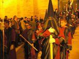Semana Santa 2008. Jueves Santo. Jesús Amarrado a la Columna 79
