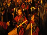 Semana Santa 2008. Jueves Santo. Jesús Amarrado a la Columna 83