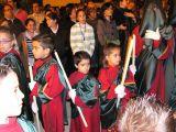 Semana Santa 2008. Jueves Santo. Jesús Amarrado a la Columna 85
