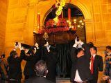 Semana Santa 2008. Jueves Santo. Jesús Amarrado a la Columna 90