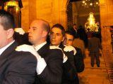 Semana Santa 2008. Jueves Santo. Jesús Amarrado a la Columna 93