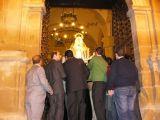 Semana Santa 2008. Jueves Santo. Jesús Amarrado a la Columna 94