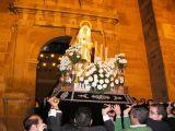 Semana Santa 2008. Jueves Santo. Jesús Amarrado a la Columna 98