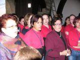 Semana Santa 2008. Lunes Santo. Primera parte 13