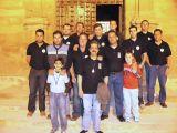 Semana Santa 2008. Lunes Santo. Primera parte 19