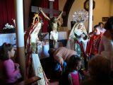 Semana Santa 2008. Lunes Santo. Primera parte 1