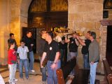 Semana Santa 2008. Lunes Santo. Primera parte 21
