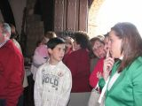 Semana Santa 2008. Lunes Santo. Primera parte 30