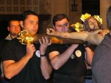 Semana Santa 2008. Lunes Santo. Primera parte 32
