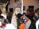 Semana Santa 2008. Lunes Santo. Primera parte 36