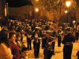 Semana Santa 2008. Lunes Santo. Primera parte 38