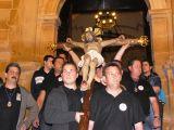 Semana Santa 2008. Lunes Santo. Primera parte 44