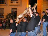 Semana Santa 2008. Lunes Santo. Primera parte 53