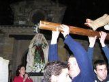 Semana Santa 2008. Lunes Santo. Primera parte 70