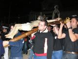 Semana Santa 2008. Lunes Santo. Primera parte 77
