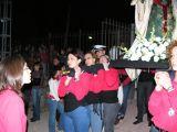 Semana Santa 2008. Lunes Santo. Primera parte 83
