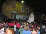 Semana Santa 2008. Lunes Santo. Primera parte 99
