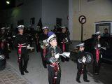 Semana Santa 2008. Lunes Santo. Segunda parte 1