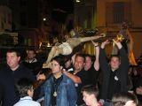 Semana Santa 2008. Lunes Santo. Segunda parte 22