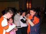 Semana Santa 2008. Lunes Santo. Segunda parte 24