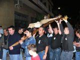 Semana Santa 2008. Lunes Santo. Segunda parte 25