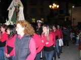 Semana Santa 2008. Lunes Santo. Segunda parte 28