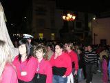 Semana Santa 2008. Lunes Santo. Segunda parte 29