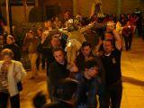Semana Santa 2008. Lunes Santo. Segunda parte