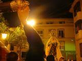 Semana Santa 2008. Lunes Santo. Segunda parte 42