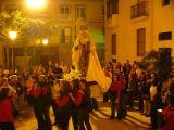 Semana Santa 2008. Lunes Santo. Segunda parte 44
