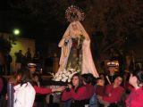 Semana Santa 2008. Lunes Santo. Segunda parte 50