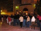 Semana Santa 2008. Lunes Santo. Segunda parte 52