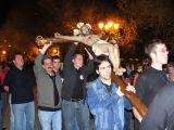 Semana Santa 2008. Lunes Santo. Segunda parte 54