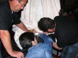 Semana Santa 2008. Lunes Santo. Segunda parte 5