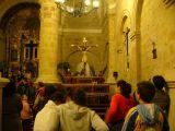 Semana Santa 2008. Lunes Santo. Segunda parte 62