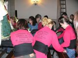 Semana Santa 2008. Lunes Santo. Segunda parte 82