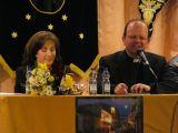 Semana santa 2008. Pregón