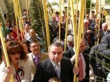 SemanaSanta-2009. Domingo de Ramos 101