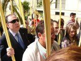 SemanaSanta-2009. Domingo de Ramos 107