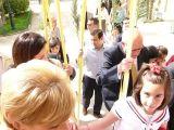 SemanaSanta-2009. Domingo de Ramos 115