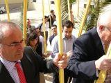 SemanaSanta-2009. Domingo de Ramos 117