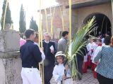 SemanaSanta-2009. Domingo de Ramos 1