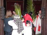 SemanaSanta-2009. Domingo de Ramos 22