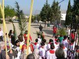 SemanaSanta-2009. Domingo de Ramos 25