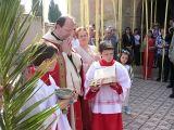 SemanaSanta-2009. Domingo de Ramos 38