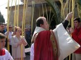 SemanaSanta-2009. Domingo de Ramos 42