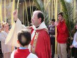 SemanaSanta-2009. Domingo de Ramos 43