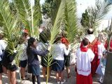 SemanaSanta-2009. Domingo de Ramos 45