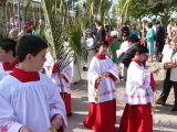 SemanaSanta-2009. Domingo de Ramos 50